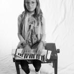 © 2019 Pablo Fernandez. La Chaux-de-Fonds, mai 2019. Elève de piano du collège musical.