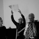 © 2019 Pablo Fernandez. La Chaux-de-Fonds, 4 mai  2019. Concert de cloture de divers professeurs du collège musical.