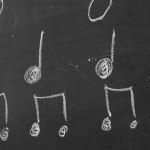 © 2019 Pablo Fernandez. La Chaux-de-Fonds, janvier 2019. Cours de harpe au collège musical.