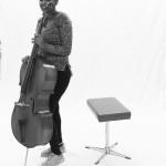 © 2019 Pablo Fernandez. La Chaux-de-Fonds, fevrier  2019. Les élèves de violoncelle  du collège musical.