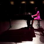 © 2019 Pablo Fernandez. La Chaux-de-Fonds, Juin 2019.  Concert de cloture du collège musical au théâtre de l'heure bleue.