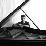 © 2019 Pablo Fernandez. La Chaux-de-Fonds, décembre 2019. Elèves de piano et chant du collège musical.